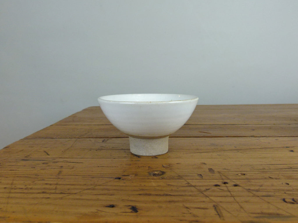 French Stoneware Maiko bowl small - Ivory - eyespy
