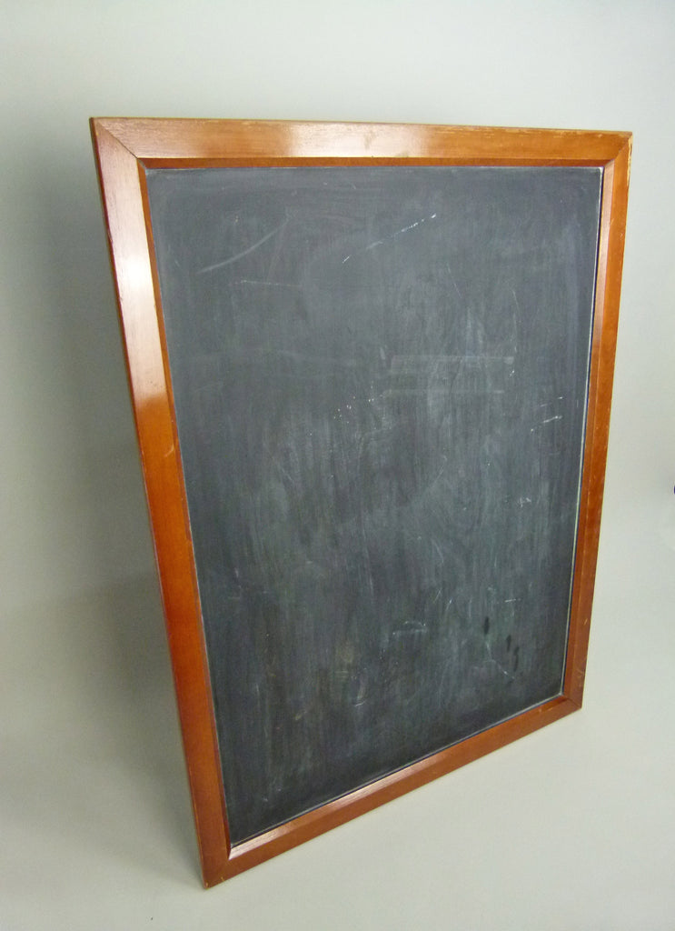 Vintage school blackboard - eyespy
