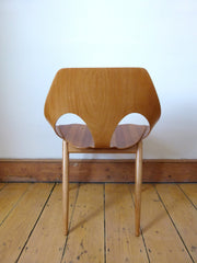 1950s Kadya 'Jason' chair - eyespy