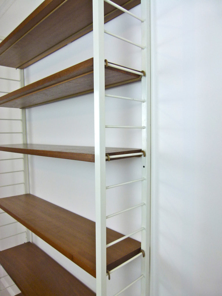 new concept 08674 0ba77 Ladderax shelving system - eyespy