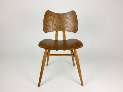 1950s Ercol Butterfly chair