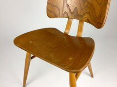 1950s Ercol Butterfly chair - eyespy