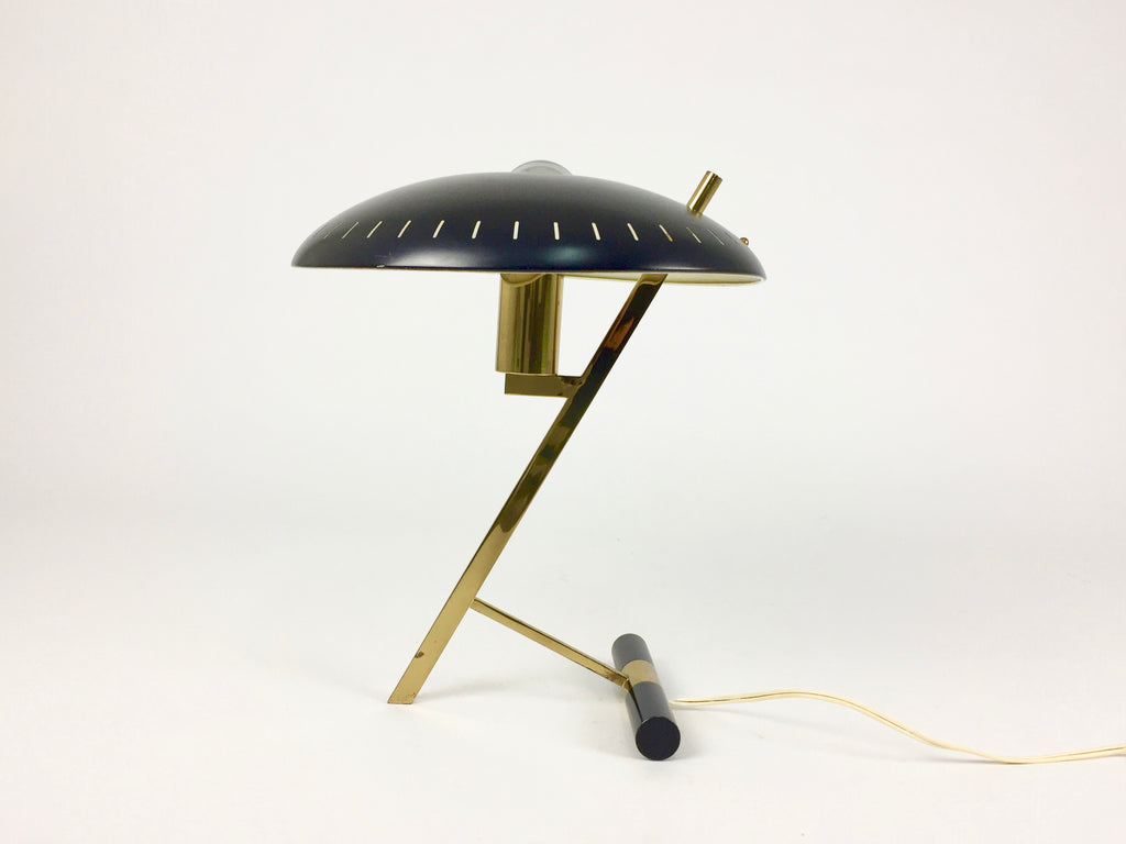 Z Lamp by Louis Kalff for Philips - eyespy