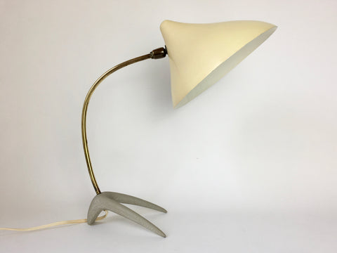 'Crow's Foot' table lamp by Louis Kalff for Philips, Netherlands