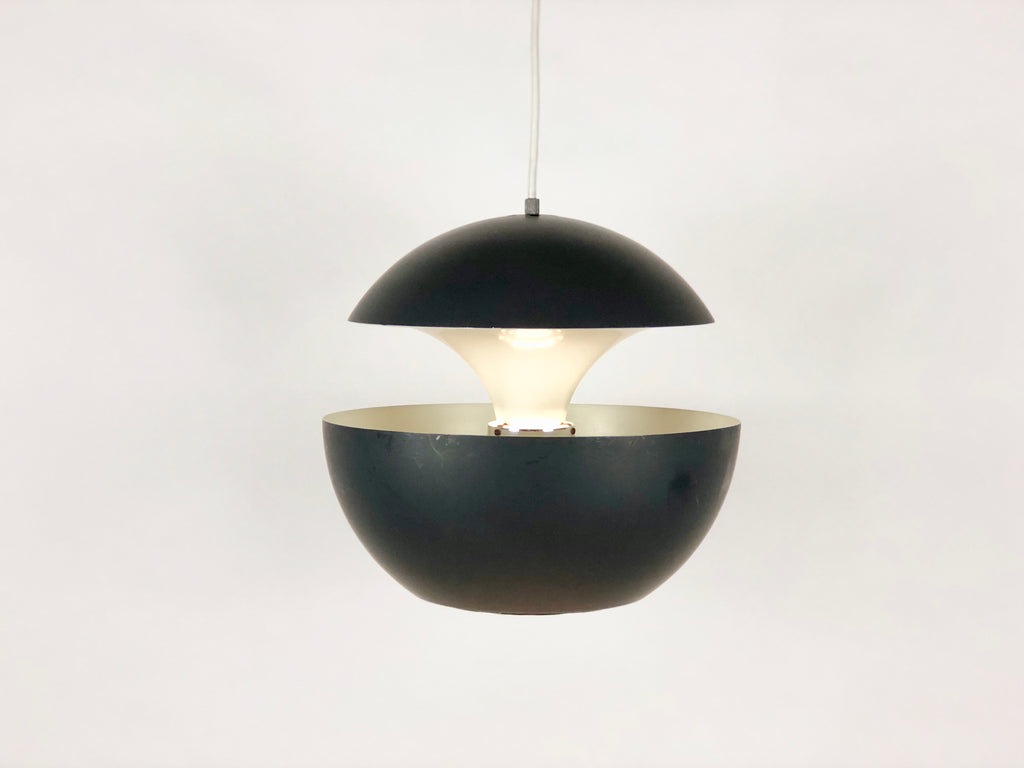 Original Fountain Lamp by Betrand Balas for Raak, Netherlands - eyespy