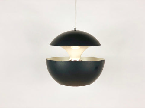 Original Fountain Lamp by Betrand Balas for Raak, Netherlands