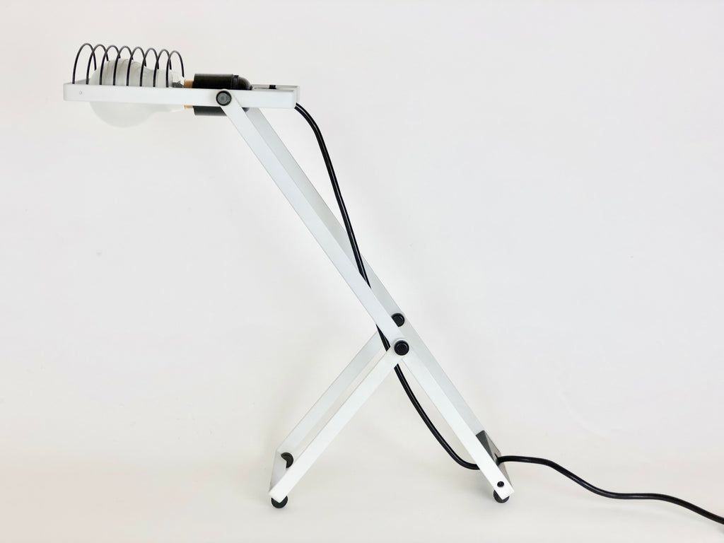 First Edition Sintesi Tavolo desk lamp by Ernesto Gismondi for Artemide - eyespy