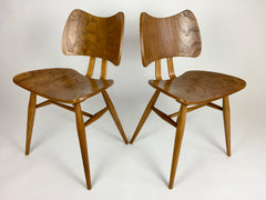 1950s Ercol Butterfly chairs - eyespy