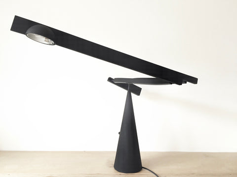 'Tabla' table lamp by Mario Barbaglia and Marco Colombo for Italiana Luce