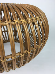 Vintage Franco Albini stool / side table - eyespy