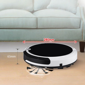 Rechargeable Home Auto Cleaner Robot
