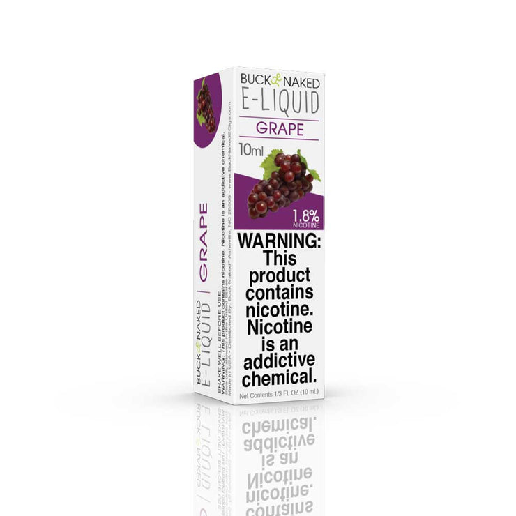 Grape eLiquid