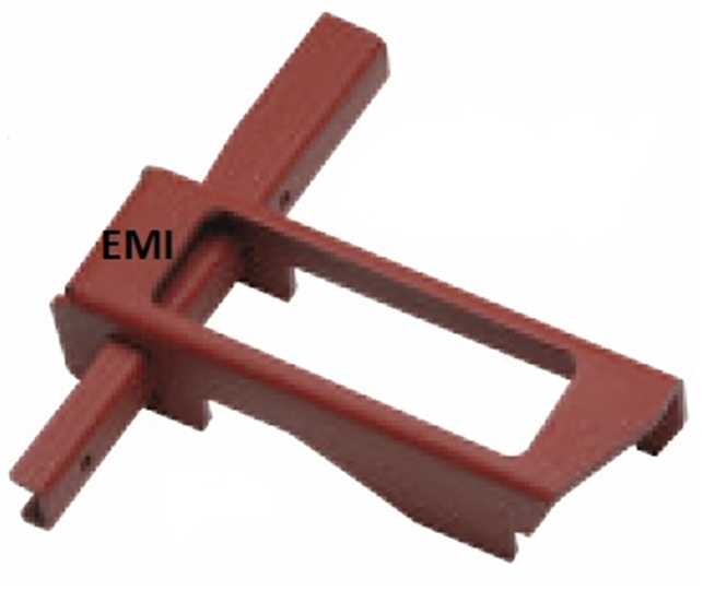 2x6 Waler Clamp  100 Pieces