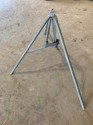 Tripod - For Post Shores  50 Pieces