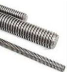 "Coil Rod 1/2"" x 12'  (50 Pieces)"