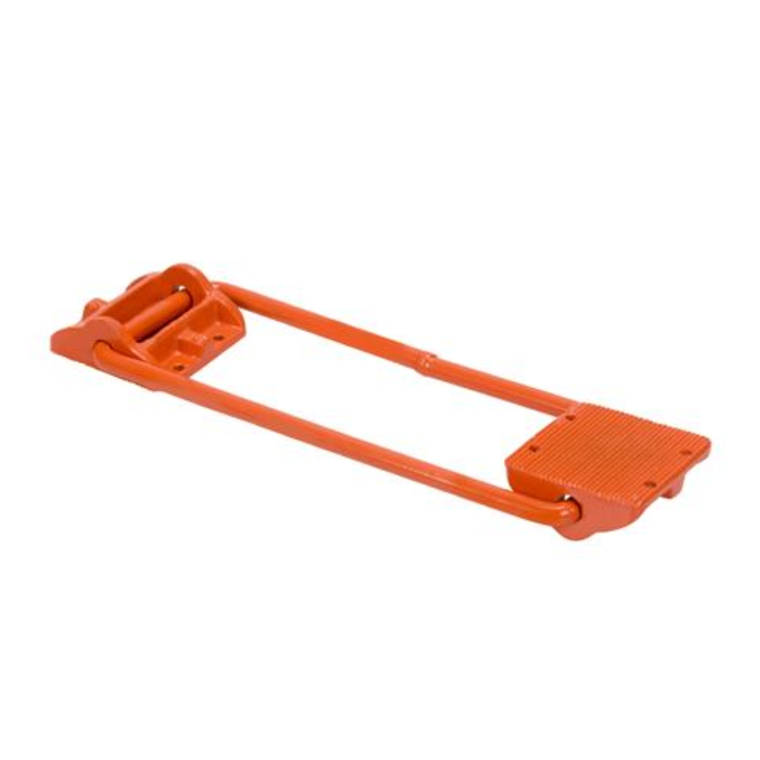 50 - Ellis 4x4 Post Shore Clamp