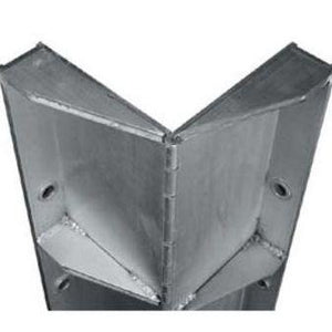 Inside Hinged Corner x 5'     (6 Pieces)