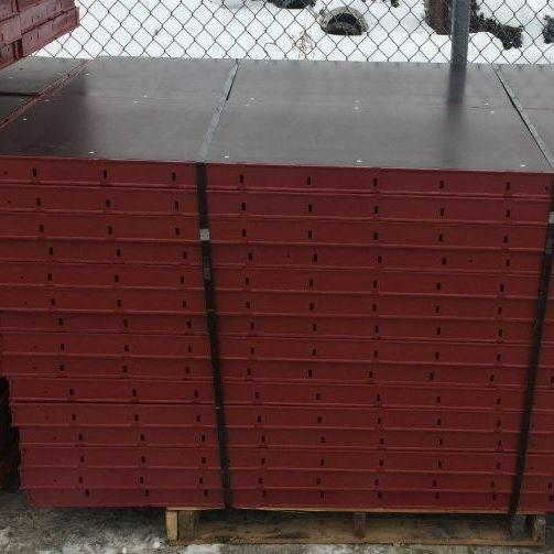 "Symons Forms ""NEW"" 2' x 6' Panels 30 Count"