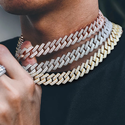 Cuban Chains