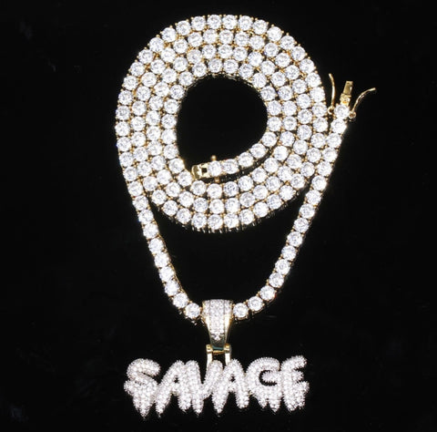 SAVAGE Necklace