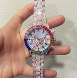 Iced Out Unicorn Daytona