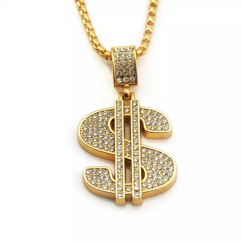 Money Pendant