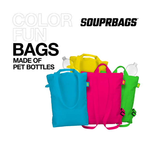 SOUPRBAGS