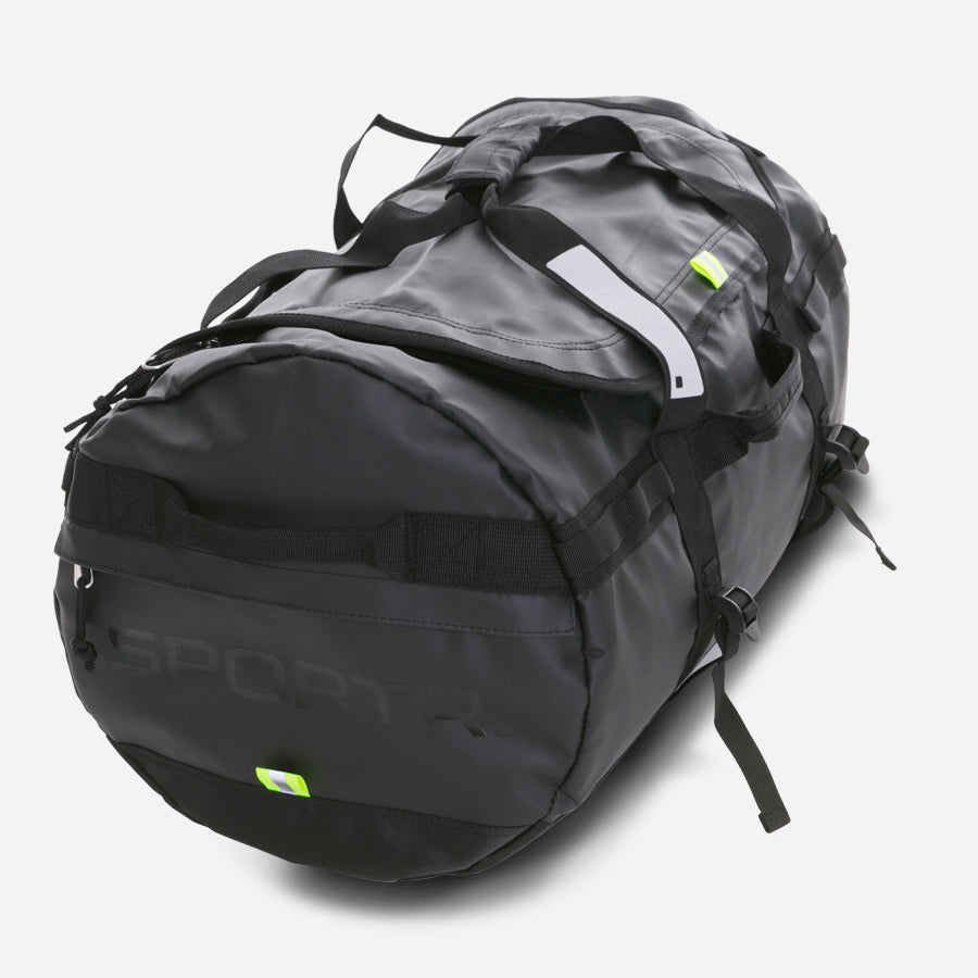 Explorer dufflebag