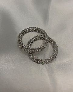 Eternity Ring | Circle 4mm