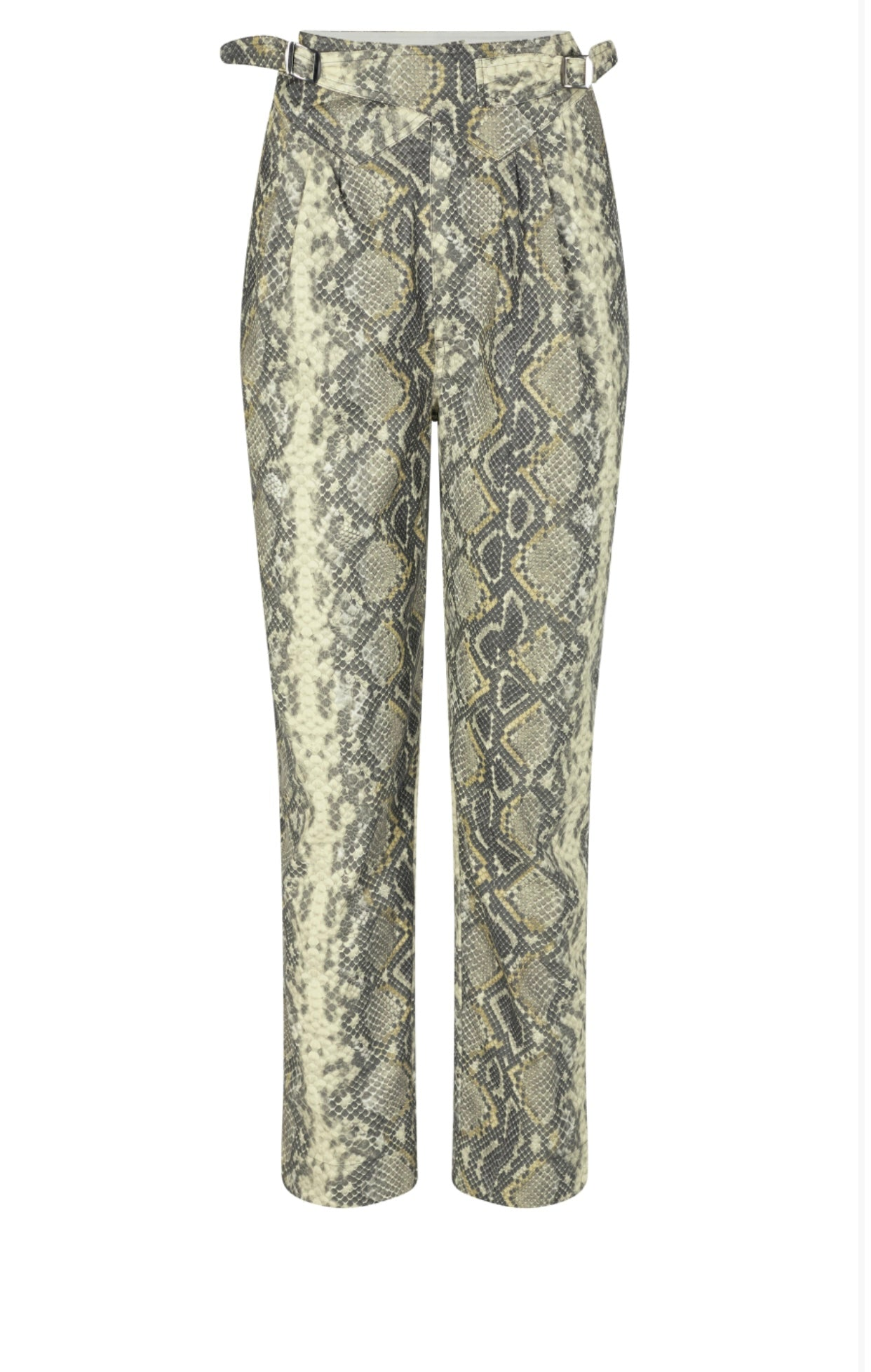 New Wilde Pants. Python