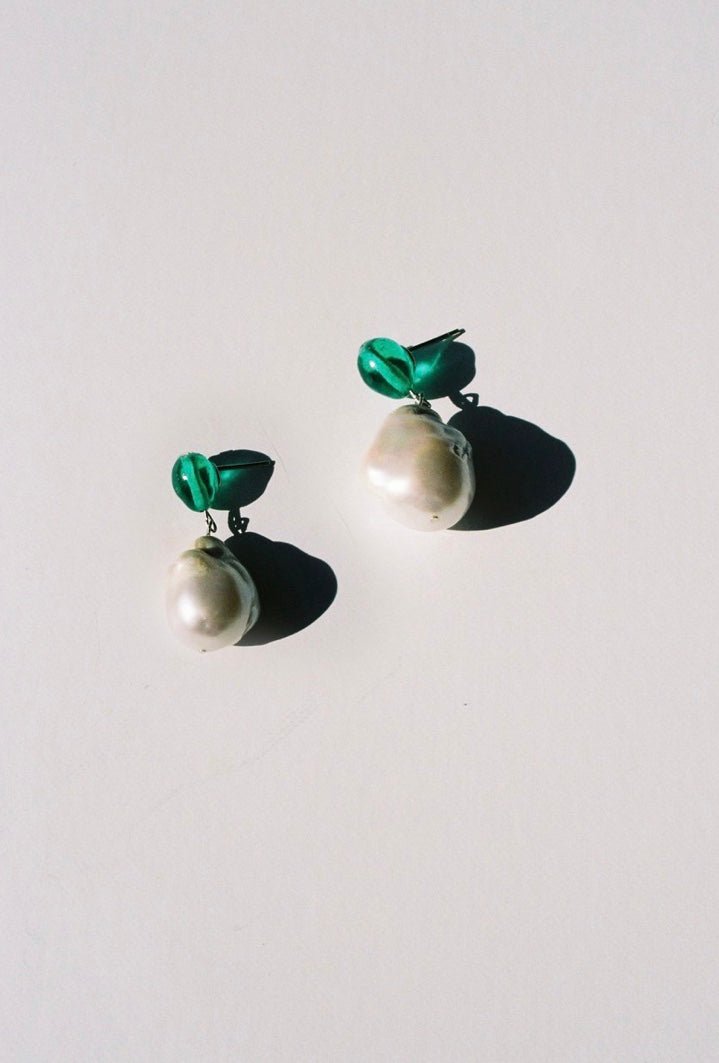 Esme Drop Earrings