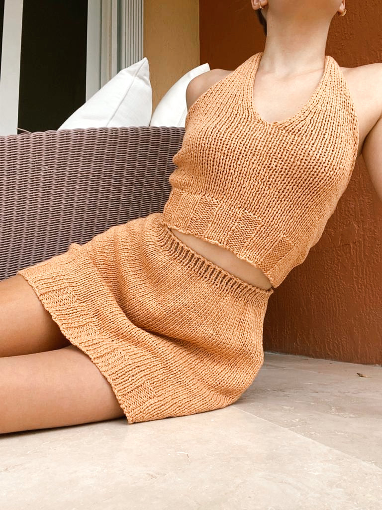 Bien Knit Top