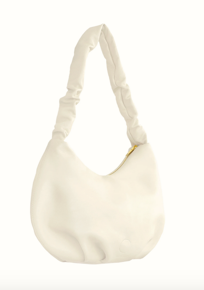 Cloud Bag. Cotton Beige