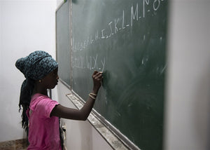 Donate Classroom Blackboards