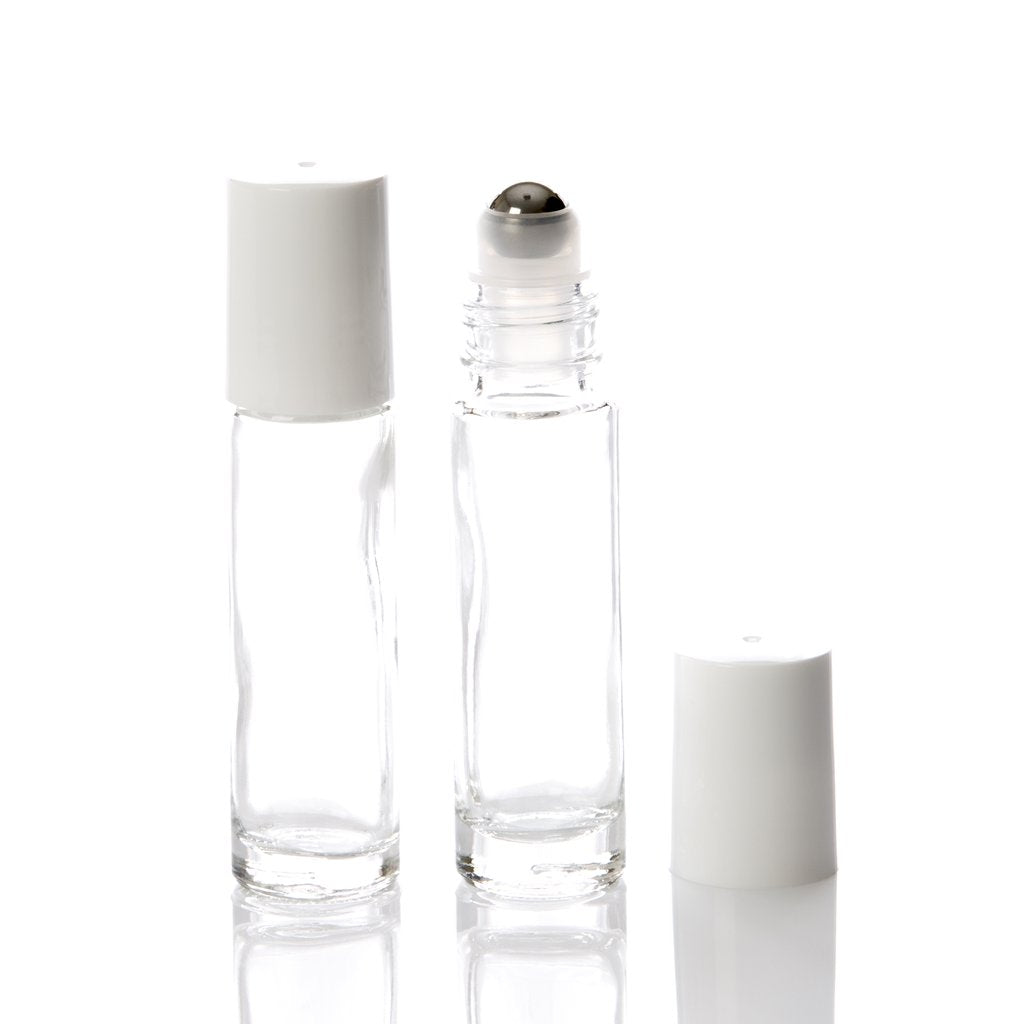 RC nail & cuticle oil (dropper + rollerball) NEW SCENTS