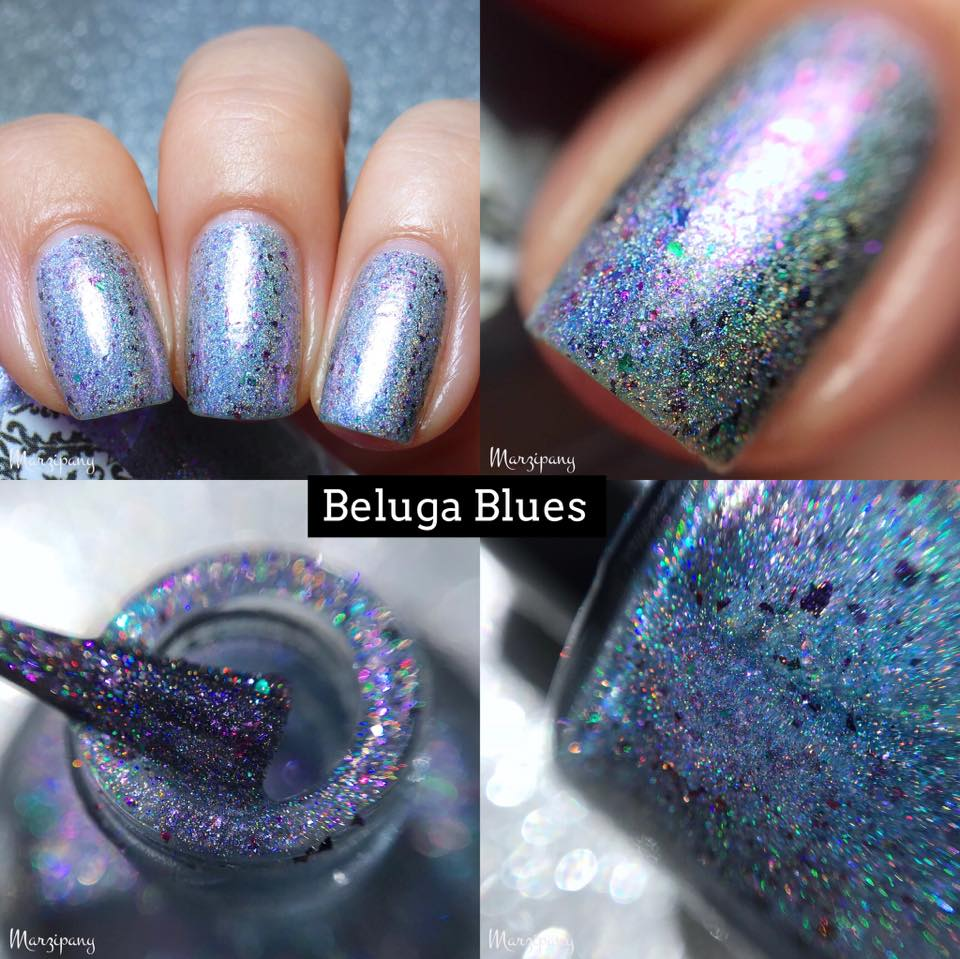 Beluga Blues (small batch limited edition)
