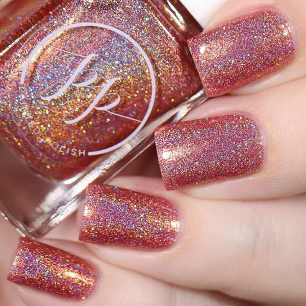 Rose Gold Romantic