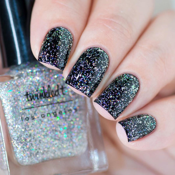 Special Effects Top Coat | Rainbow Connection
