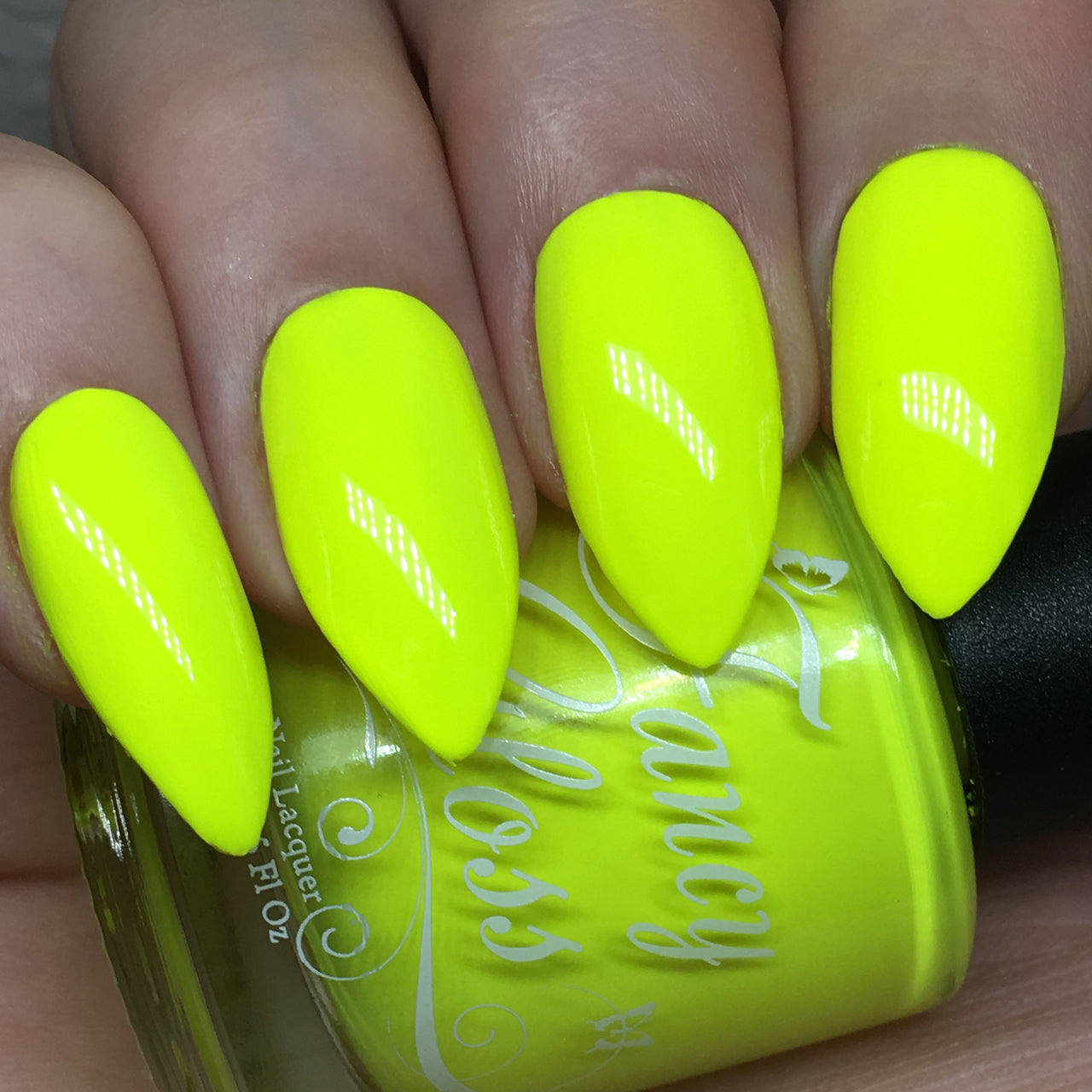 Neon Yellow (July pre-sale)