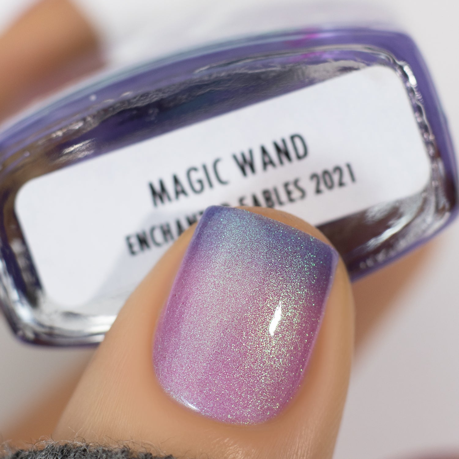 Magic Wand (ships early March)