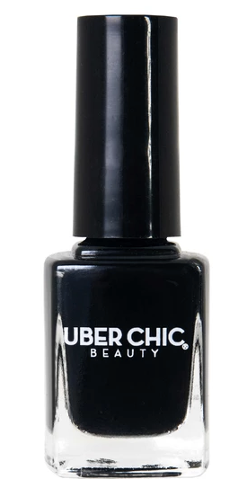 Pure Black - Stamping Polish