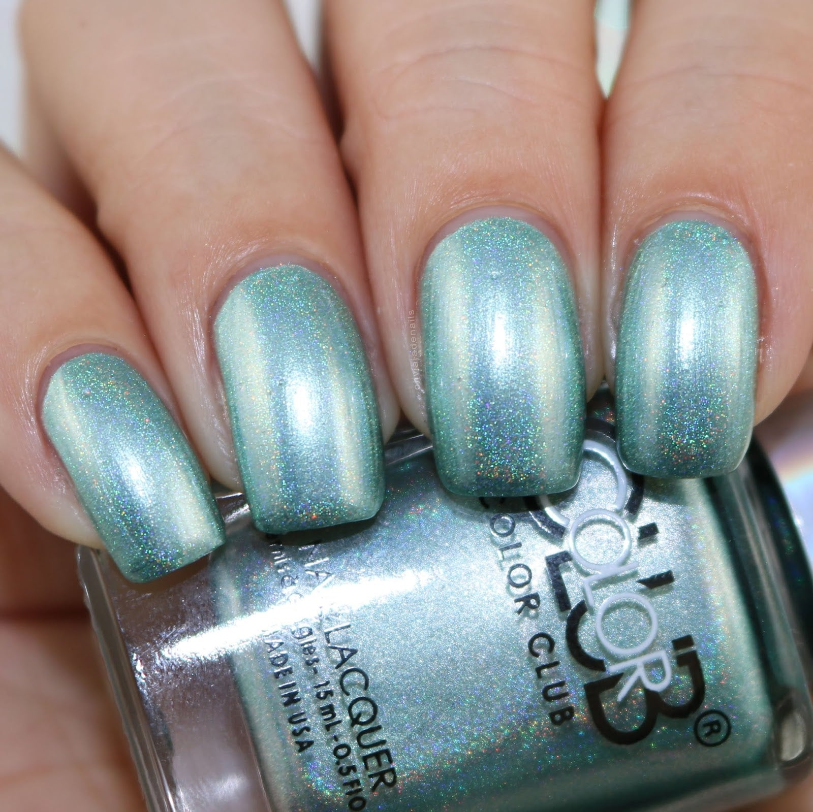Halo Chrome 1159 - Tougher than Nails
