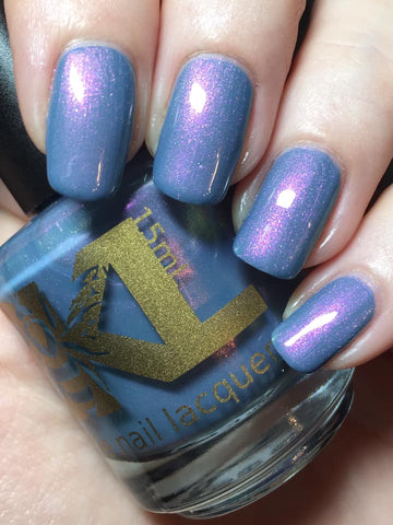 Always (2 polish set - Patronus Shades)
