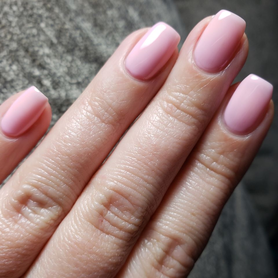 Blush Base Coat (various scents)