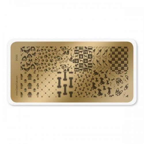 Stamping Plate Dogs