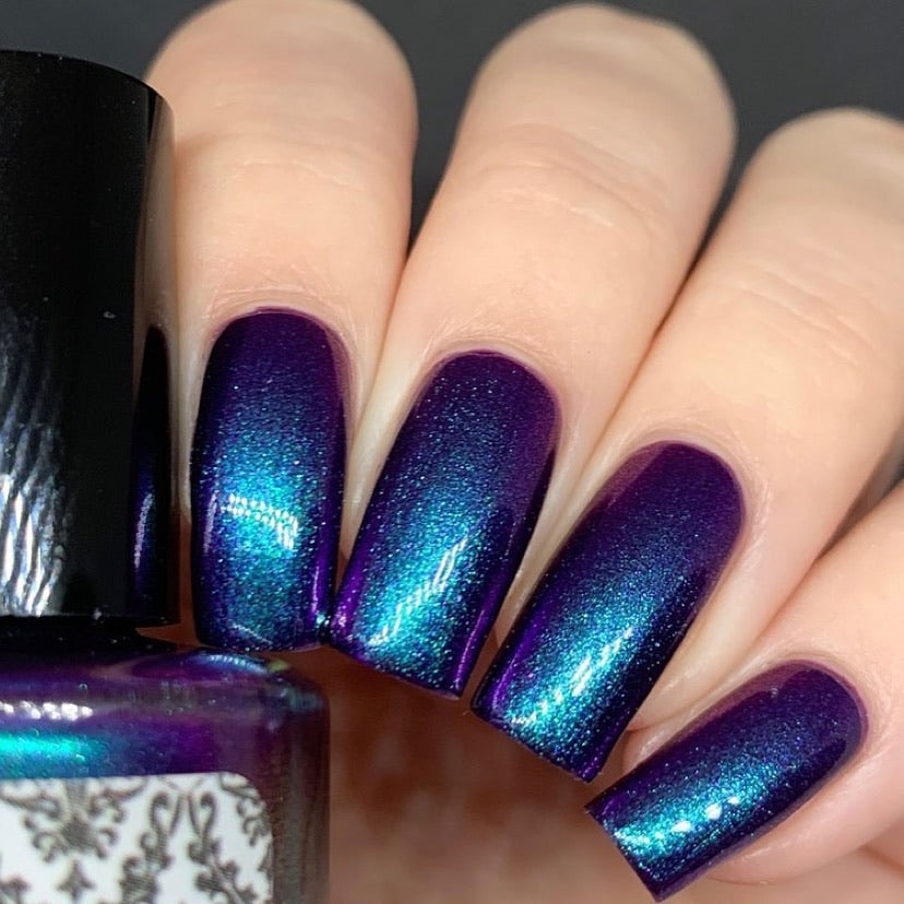 Polish of the Month – February 2021