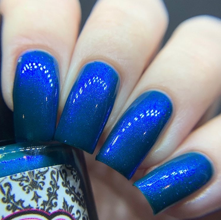 Polish of the Month – January 2021