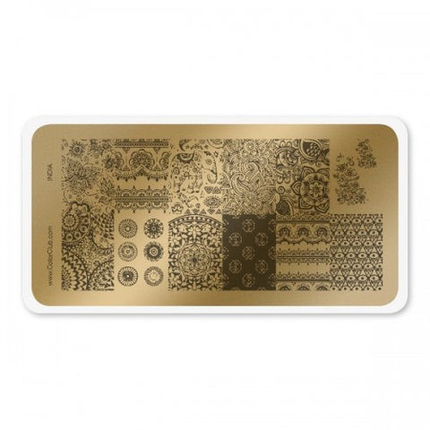 Stamping Plate India