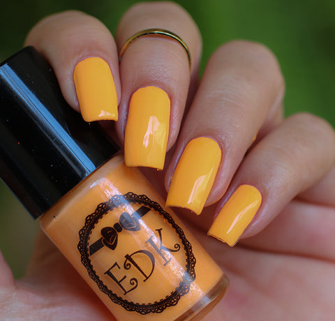 Laranja (macarons collection)