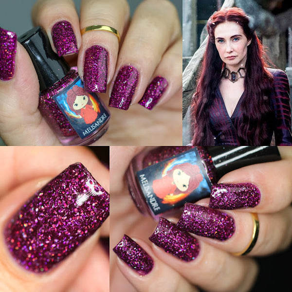 Melisandre (Ice & Fire collection)